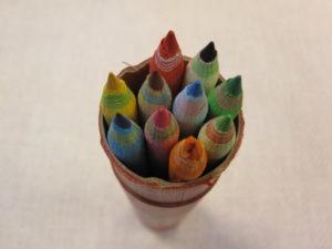 Färgpennor 10-pack-0