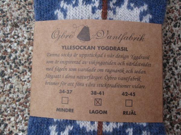 Yllesockan Yggdrasil Livtrån-2638