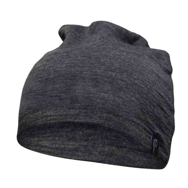 Underwool Hat Graphite-0
